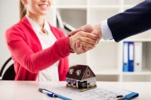 Как продать квартиру администрации города
