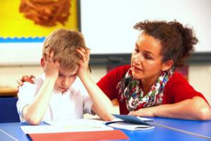 Психолог и ученик беседа интервью о школе