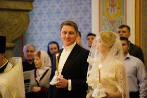 Кто может быть свидетелем на венчании