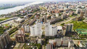 Лучшие районы для проживания в тюмени 2020