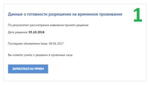 Проверка рвп на действительность онлайн московская область