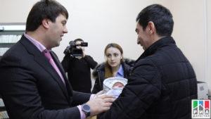 Жилье молодым семьям государственная программа 2020 в дагестане