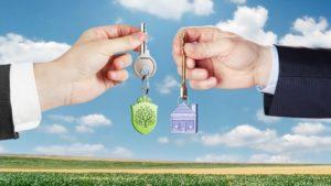 Обмен квартирами на время отпуска между странами как называется