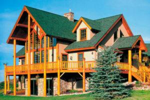 Какой дом лучше кирпичный или каркасный