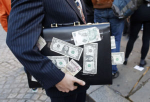Как заработать нелегально деньги