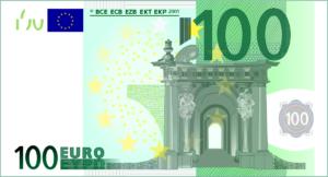 100 евро 2002 года выпуска действительны или нет