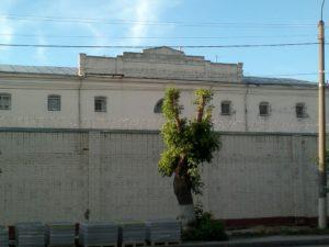 Елецкая крытая тюрьма отзывы