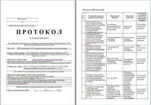 Отчет о пусконаладочных работах итп образец