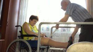 Подтверждение инвалидности при ампутации