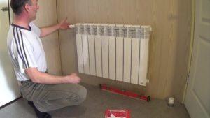Как отключить отопление в квартире чтоб не было жарко