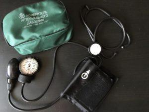 Измеритель артериального давления окоф 2020