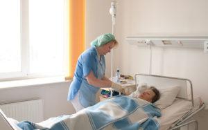 Больничный после химиотерапии сколько длится