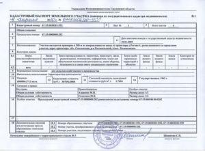 Заказ копии межевого плана из егрн кто может подать заявление