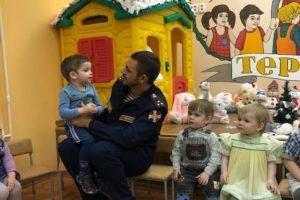 Дети с дома малютки 2020 омск