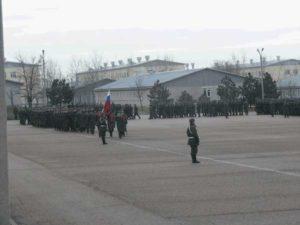 205 мотострелковая казачья бригада буденновск