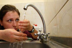 В квартире нет воды что делать