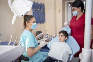 Больничные от стоматолога
