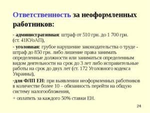 Штраф за неоформленного иностранного работника ип 2020