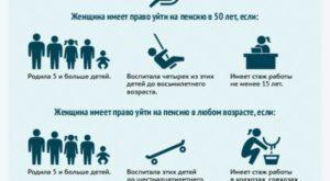 Права многодетной мамы на работе