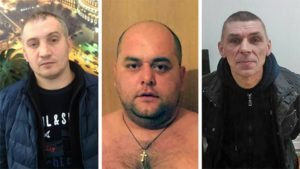 Криминальные структуры новосибирска