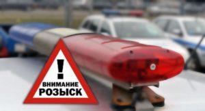 Розыск автомобилей скрывшихся с места дтп база гибдд