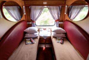 Типы вагонов ржд пассажирские сервисные услуги