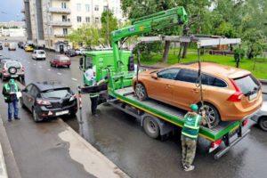 Как забрать машину со штрафстоянки в красноярске без страховки