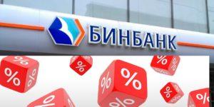Реструктуризация кредита в бинбанке