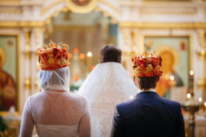 Можно ли венчаться в пост