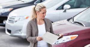 Продала машину а покупатель хочет вернуть его обратно