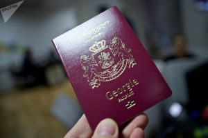 Как гражданину грузии получить гражданство в россии по браку