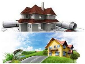 Если покупаешь дом без земли чем чревато
