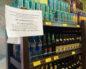 Со скольки начинают продавать алкоголь в тюмени